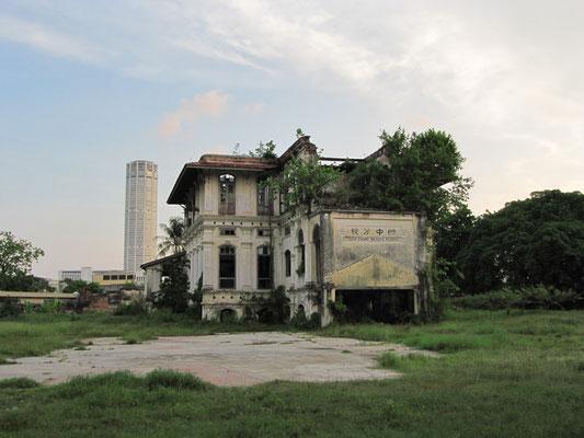 Altes Schulhaus.