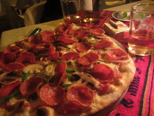 Yo, Pizza, yo!
