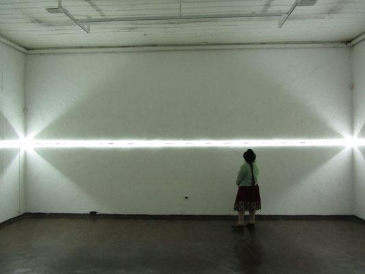 Im Museo Arte Moderno.