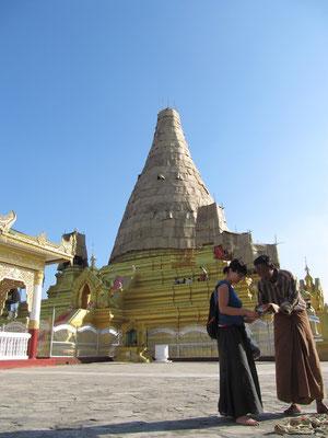 Kuthodaw Paya.