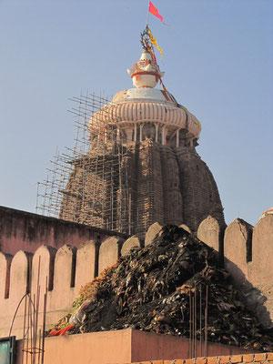 Jagannath Mandir.