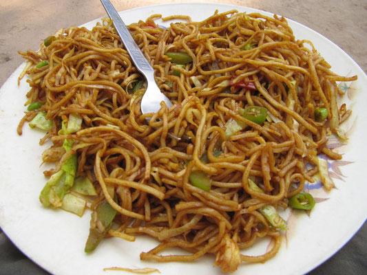 Chow Mein.