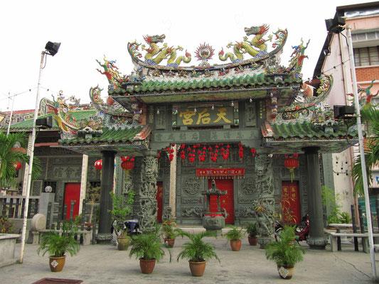 Hainan Tempel.