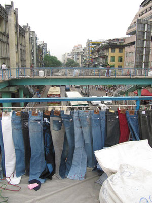 Jeans Store.