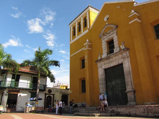 Santisima Trinidad.