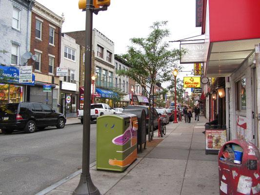 South Street.