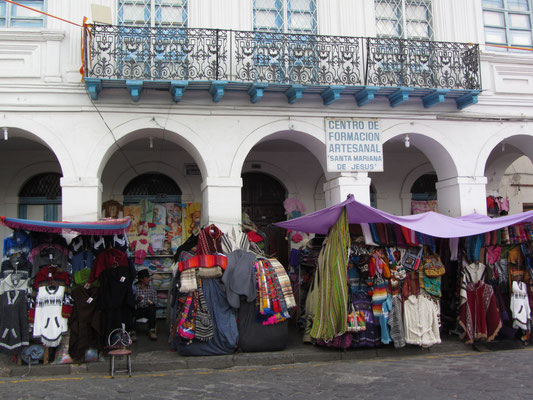 Centro de Formacion Artesanal.