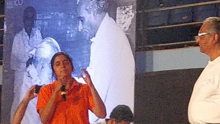 Abhidjata interviewant Prashant