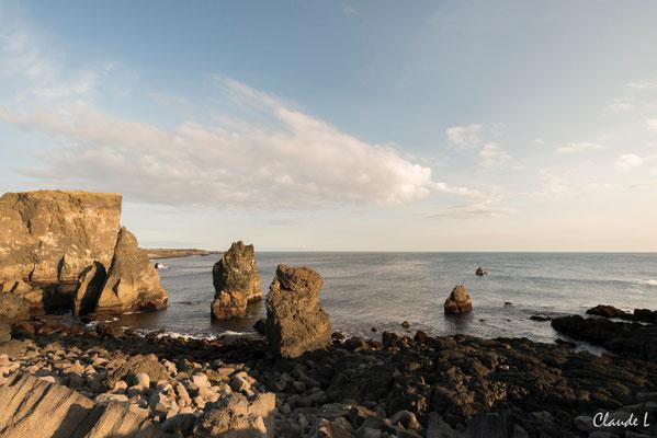 Pointe de Reykjanes