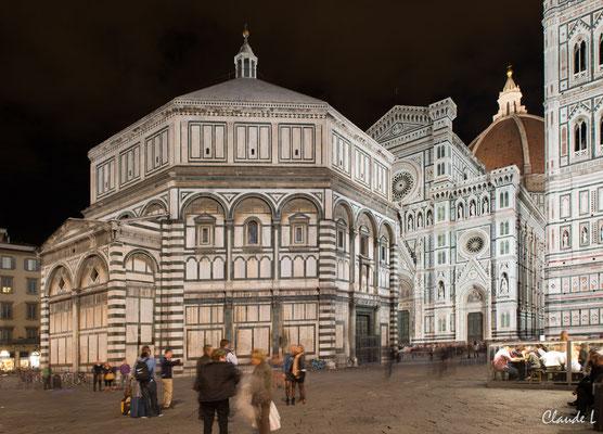 Cathedrale Santa Maria del Fiore, Florence