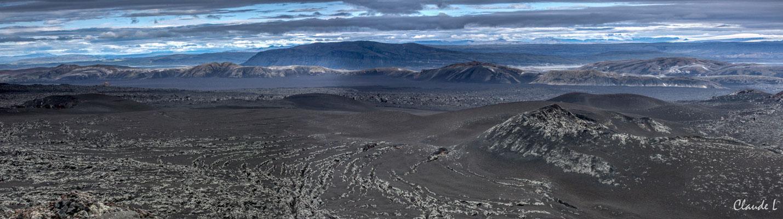 Mont Hekla
