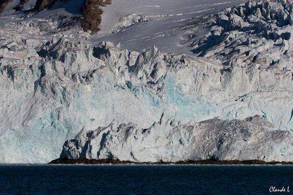 Amsterdamoya, Spitzberg, Svalbard