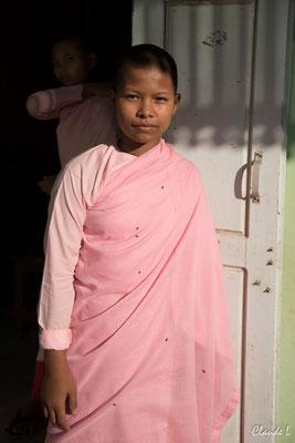 Ecole Aung Myae Oo,Sagaing