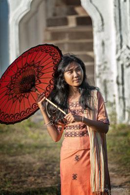 Pagode Mya Thein Tan,Mingun