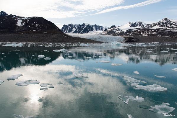 Liefdejjord,  Spitzberg, Svalbard