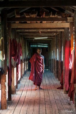 Monastère, Tale Tong Pongi Jong