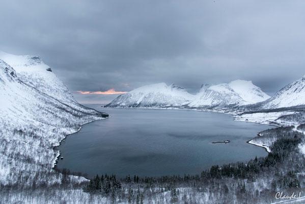 Bergfjord