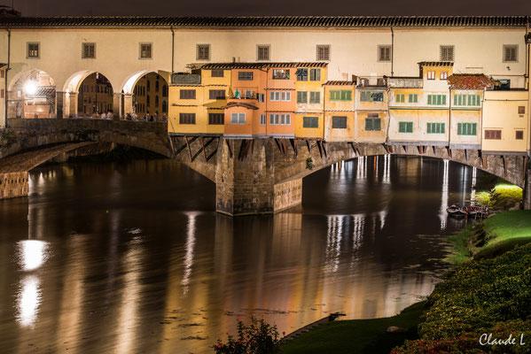 Pont Vecchio, Florence