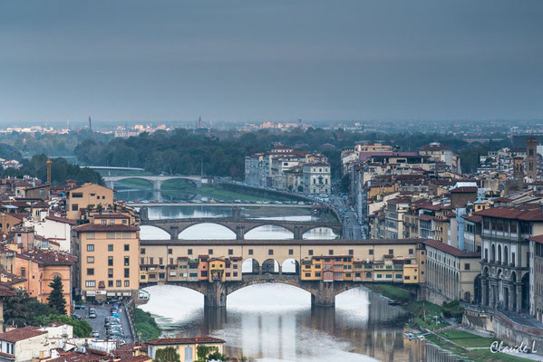 Florence,Pont Vecchio