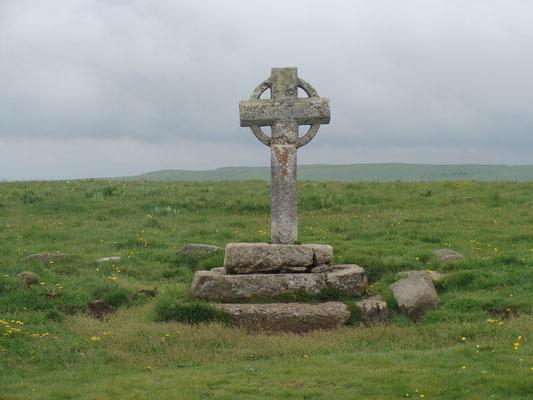 La croix de Rode