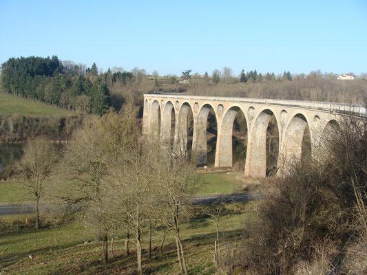 Pont sur la Loire - Pinay