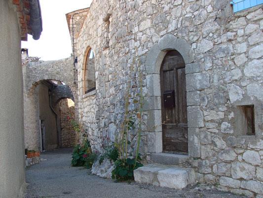 Les arcades de Mons