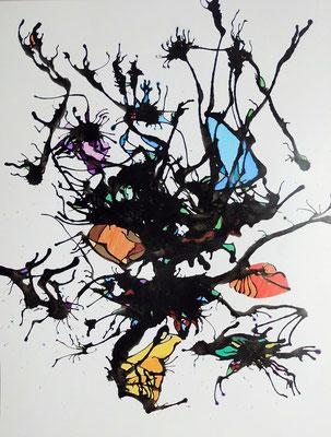 AndersSicht 11 Frühling, Schmetterlinge und Gefühle