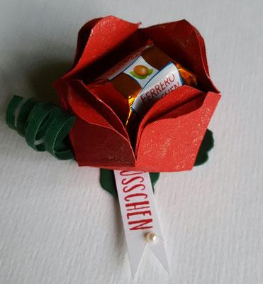 Papierrose Stampin`Up!