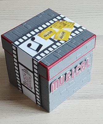 Den Filmstreifen kann man bei Pixabay downloaden
