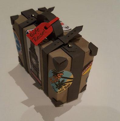 Reisekoffer Mini