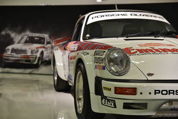 Porschemuseum XIV, Stuttgart