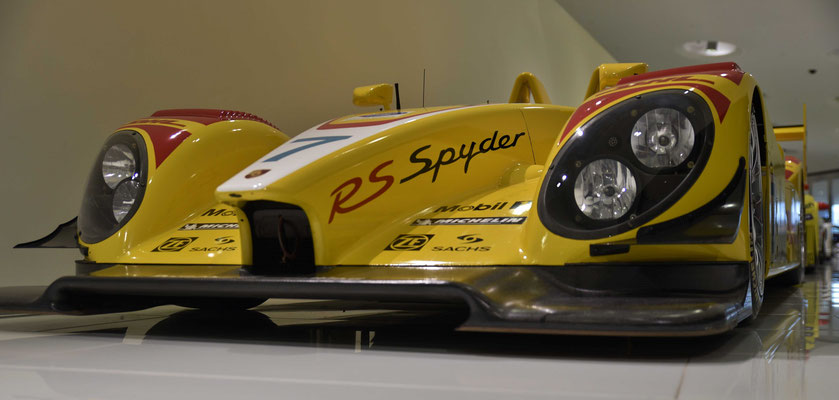 Porschemuseum XII, Stuttgart