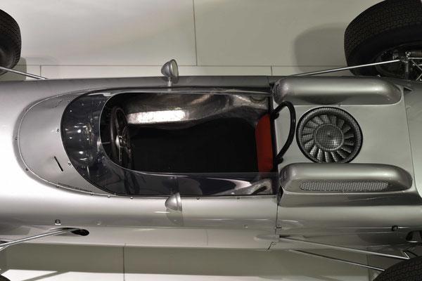 Porschemuseum XVI, Stuttgart