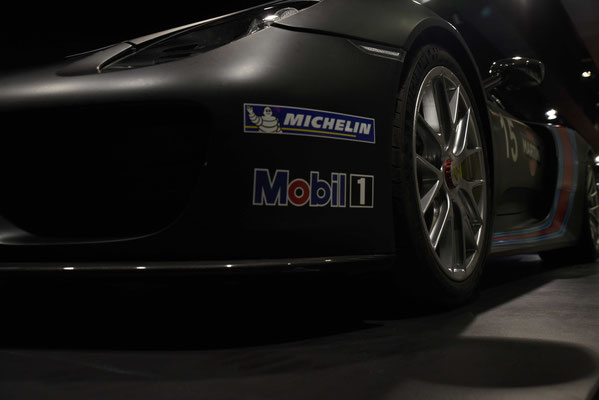 Porschemuseum XV, Stuttgart