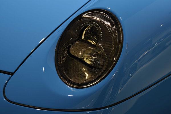 Porschemuseum IX, Stuttgart