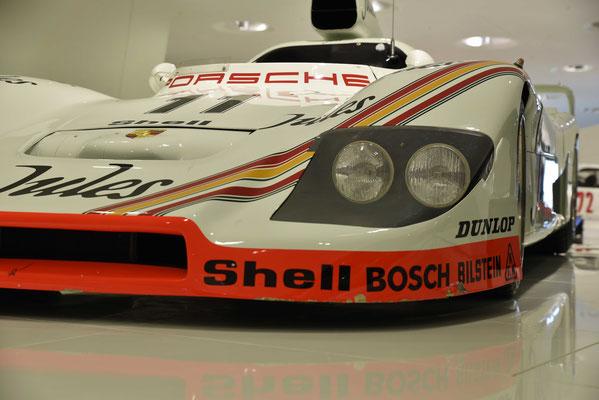 Porschemuseum VIII, Stuttgart