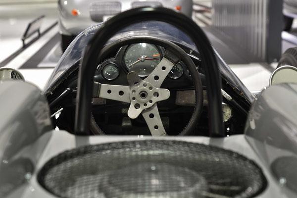 Porschemuseum IV, Stuttgart