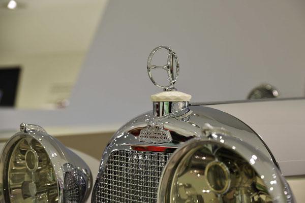 Porschemuseum II, Stuttgart