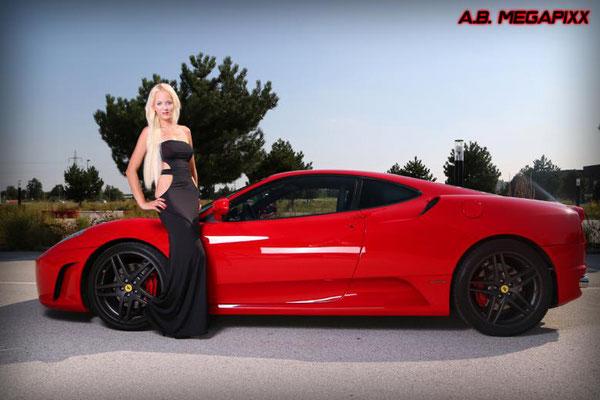 #Ferrarishooting2