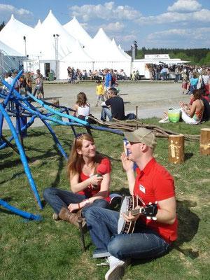 JBK @ Pfingstfestival Kultur Pur auf dem Giller