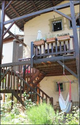 Terrasse de l'Antonin