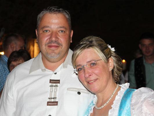 Silke und Uwe aus Kirchdorf