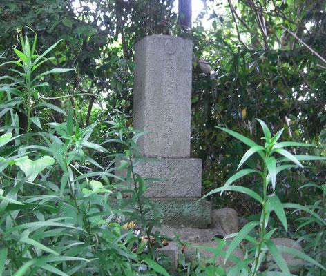 渥美源五郎墓地
