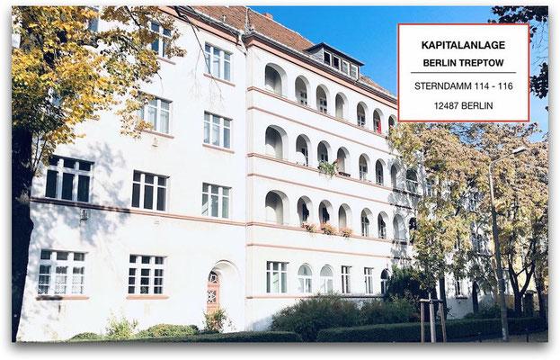 Immobilienmakler Charlottenburg Berlin