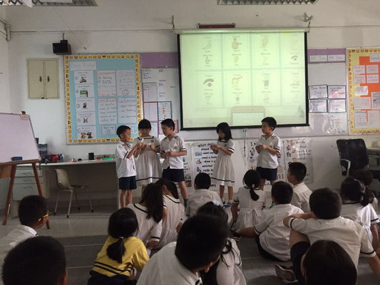 Previous Grade 2 Highlights - Clifford School - Bilingual