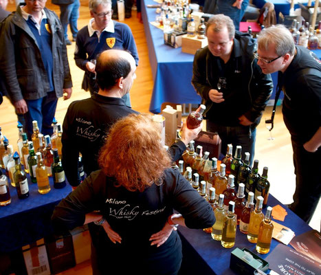 Whiskymesse