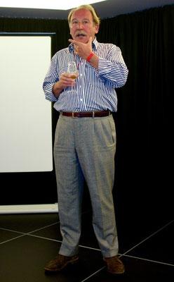 Charles McLean Repräsentant von Adelfi