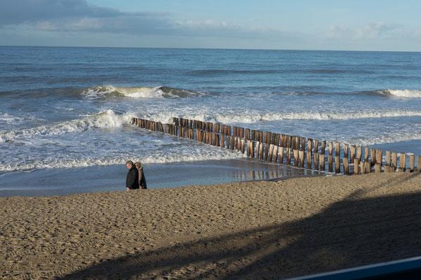 Strand und Meer genießen