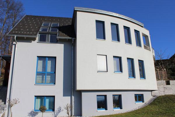 Neubau Einfamilienhaus Trummer Hausmannstätten