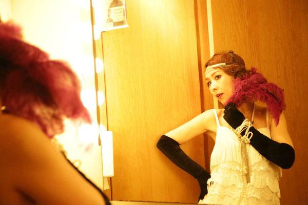 ステージドレス 40's